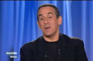 Thierry Ardisson :