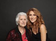 Céline Dion : Son tendre message pour sa mère, malade
