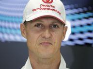 Michael Schumacher : sa femme Corinna s'exprime dans un documentaire