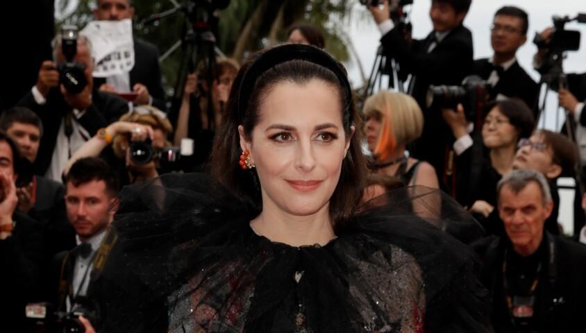 """Amira Casar - Montée des marches du film """"The Dead Don't Die"""" lors de la cérémonie d'ouverture du 72e Festival International du Film de Cannes. Le 14 mai 2019 © Borde / Bestimage"""