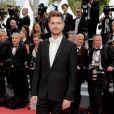 """Lukas Dhont - Montée des marches du film """"The Dead Don't Die"""" lors de la cérémonie d'ouverture du 72e Festival International du Film de Cannes. Le 14 mai 2019 © Borde / Bestimage"""