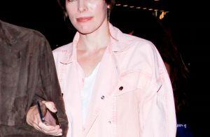 Milla Jovovich relate son avortement