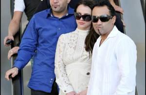 Britney Spears : son manager veut la couper d' Adnan Ghalib... par tous les moyens.