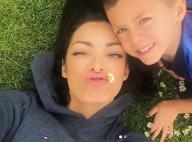 """Émilie Nef Naf : Les fois où elle a """"failli perdre"""" son fils Menzo"""