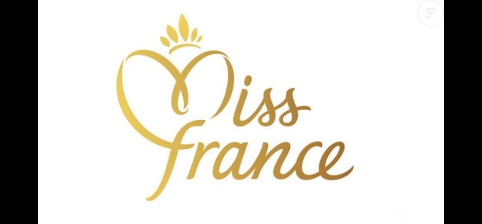 Logo du concours Miss France.