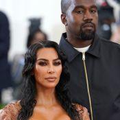 Kim Kardashian : 1re photo de son fils, son étrange prénom dévoilé