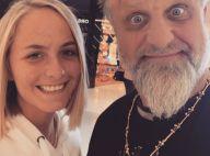 Slipknot : La fille de Shawn Crahan meurt à seulement 22 ans