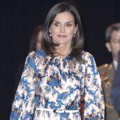 Letizia d'Espagne et Victoria de Suède, duel à distance dans la même robe Sandro