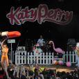 Katy Perry livre un show de folie en Suisse ! 13/06/09