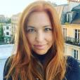 Natasha St-Pier a dévoilé sa nouvelle tête sur son compte Instagram, le 22 mai 2019