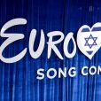 Le vainqueur de français de destination Eurovision 2019 Bilal Hassani chante en finale de la sélection nationale ukrainienne pour l'Eurovision 2019, à Kiev, Ukraine, le 25 février 2019.