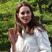 Kate Middleton : Le mystère des pansements de la duchesse persiste