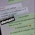 Agathe Auproux, la conversation avec sa maman - 22 mai 2019