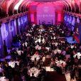 Atmosphère lors du 6ème dîner de gala et vente aux enchères de la Fondation Paris Saint-Germain au Pavillon Cambon Capucines à Paris, France, le 22 mai 2019. © PSG via Bestimage