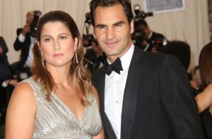 Roger Federer et sa femme Mirka : confidences sur leur relation