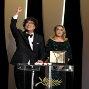Cannes 2019 : Catherine Deneuve remet la Palme d'or, Antonio Banderas sacré