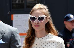 Beatrice Borromeo : Dame de coeur en Dior avec Pierre Casiraghi au GP de Monaco
