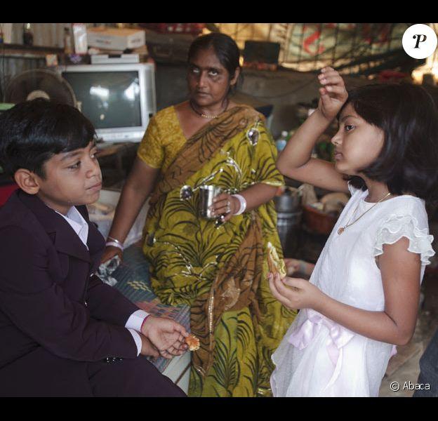 Azharuddhin Mohammed Ismael appelé Azhar et Rubina Ali dans le quartier de Bandra East le 16 juin 2009