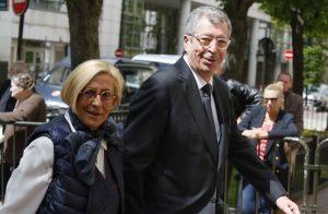 Isabelle Balkany est sortie de l'hôpital, mais reste absente de son procès