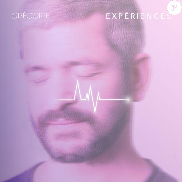 Expériences, l'album 100% digital de Grégoire
