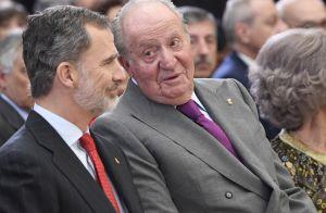 Juan Carlos Ier d'Espagne se retire : sa lettre émouvante à son fils Felipe VI