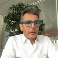 """Julien Cohen, vendreur dans """"Affaire Conclue"""", émission diffusée sur France 2. Il a été agressé samedi 30 septembre en présence de ses proches."""
