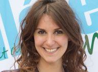 Fanny Agostini pétillante face à Laurent Romejko : Les stars de la météo réunies