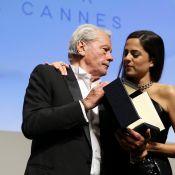 """Alain Delon et sa fille, sa préférée ? """"Avec mes fils, c'est plus difficile"""""""