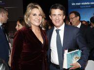 Manuel Valls va épouser Susana Gallardo : il annonce leur mariage à la télé