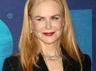 Nicole Kidman : Rare photo avec ses filles Faith et Sunday Rose