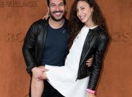 Silvia Notargiacomo et son célèbre chéri : shooting sensuel à Roland-Garros