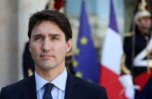 Justin Trudeau : Émouvant cri d'amour à sa femme pour leurs 14 ans de mariage
