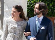 Mariage de Charlotte Casiraghi et Dimitri Rassam : La première photo des mariés