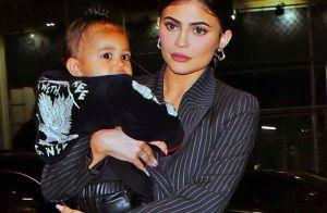 Kylie Jenner : À l'hôpital pour sa fille Stormi, une belle frayeur