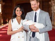 """Le prince Harry est un papa """"très, très heureux"""" : un ami proche se confie"""