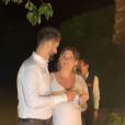 Jesta et Benoît (Koh-Lanta) ont célébré leur mariage samedi 1er juin 2019 près de Toulouse en présence de leurs proches et d'anciens camarades du jeu d'aventure de TF1.