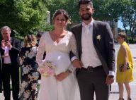 Mariage de Jesta et Benoît (Koh-Lanta): Denis Brogniart leur fait un beau cadeau