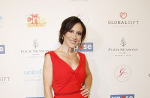 Lorie et Rose McGowan réunies en beauté au Global Gift Gala