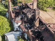 Oritsé Williams (JLS) acquitté de viol : un incendie suspect ravage sa maison