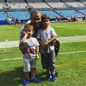 """Tony Parker, la retraite et ses fils : """"Ils restent scolarisés à San Antonio"""""""