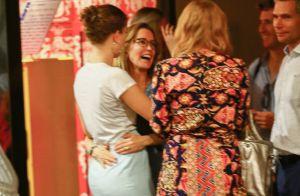 Felicity Huffman tout sourire avec sa fille Sophia, diplômée, après le scandale