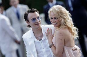 Pamela Anderson à son fils de 23 ans :