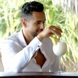 """Enzo et Molie dans l'émission """"L'île de la tentation 2019""""."""