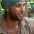 """Maxime de """"Koh-Lanta 2019"""" dans l'épisode du 14 juin 2019, sur TF1"""