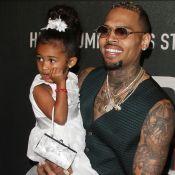 Chris Brown bientôt papa pour la 2e fois : son ex est enceinte