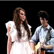 Miley Cyrus : crazy in love, elle fait une surprise à son Nick Jonas ! Regardez !