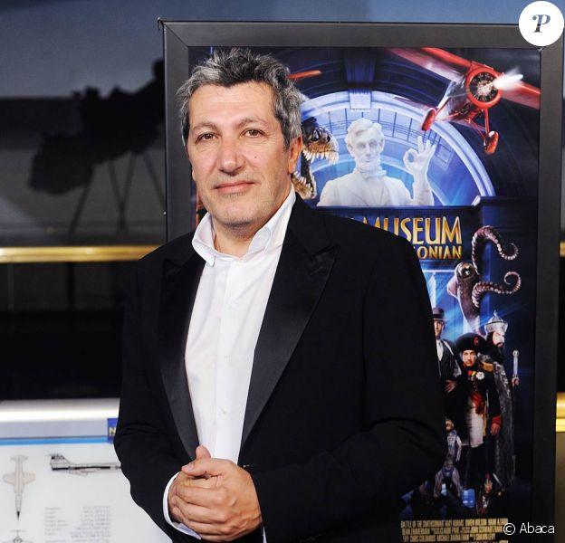 """Alain Chabat, bientôt à Hollywood pour tourner """"The Dubber"""" !"""
