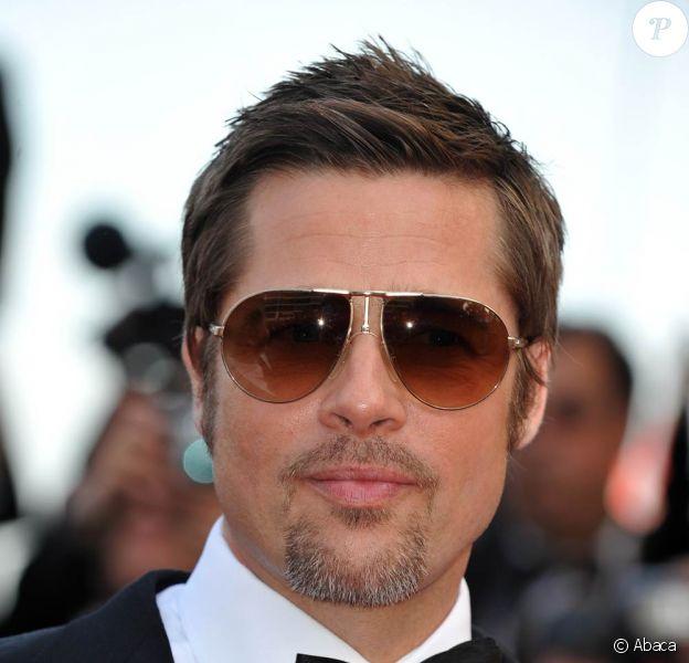Brad Pitt... en vacances plus tôt que prévu !