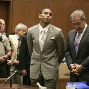 Affaire Rihanna-Chris Brown : la justice californienne rend son verdict définitif... Toutes les photos ! (réactualisé)