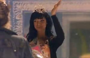 Secret Story 3 : Emilie est élue Miss de la maison, FX et Cindy se déchirent, revivez le film de la soirée ! Regardez !